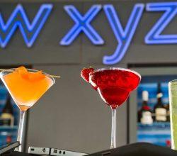 W XYZ Bar in Downtown Brooklyn