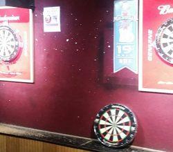Bulls Eye Sports Pub in Flatlands