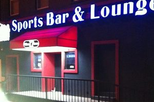 Club House Sports Bar & Lounge in East New York