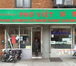 Pho Viet Restaurant in Borough Park