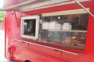Pitkin Pork Truck in Brownsville