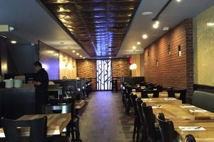 Saigon Grill & Bar in Flatlands