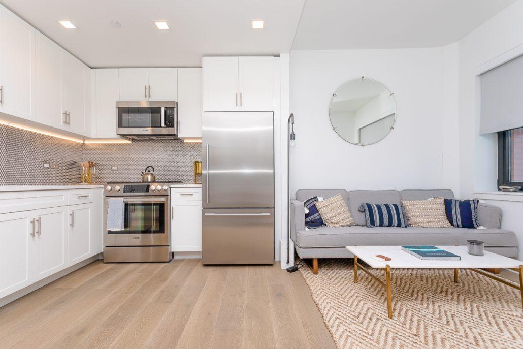 237 Duffield kitchen
